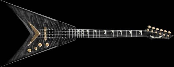 dean guitars usa dave mustaine signature vmnt limited image 857936 audiofanzine. Black Bedroom Furniture Sets. Home Design Ideas