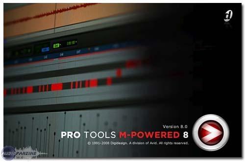 Pro Tool Mpowered : user reviews digidesign pro tools m powered 8 audiofanzine ~ Hamham.info Haus und Dekorationen