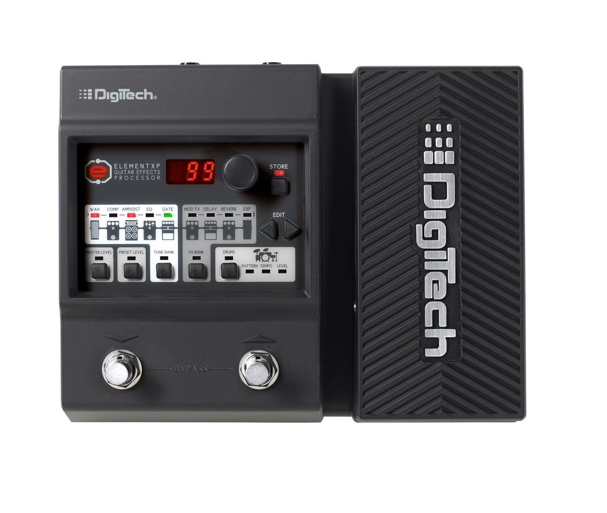 ELEMENT XP - DigiTech Element XP - Audiofanzine
