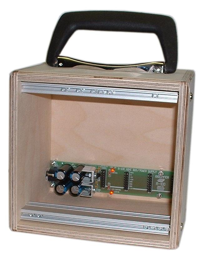 A-100MC - Doepfer A-100MC - Audiofanzine