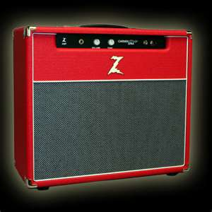 user reviews dr z amplification carmen ghia 1x12 red audiofanzine. Black Bedroom Furniture Sets. Home Design Ideas