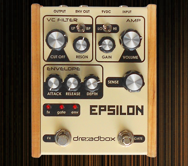epsilon - dreadbox epsilon