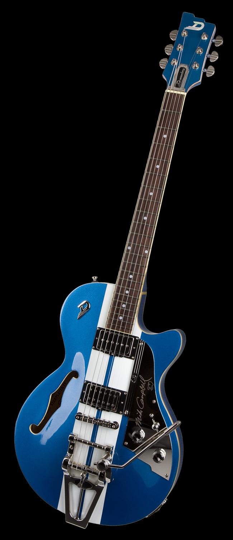 guitare duesenberg