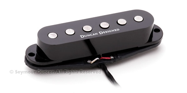 P0nks Review Duncan Designed Sc 101 Audiofanzine Wiring Guitar Pickups