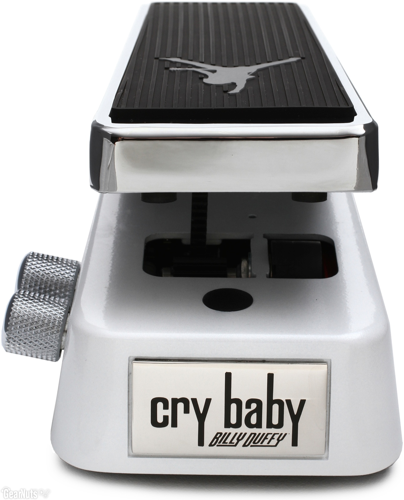 Dunlop Billy Duffy Signature Cry Baby Wah video: Dunlop Limited ...
