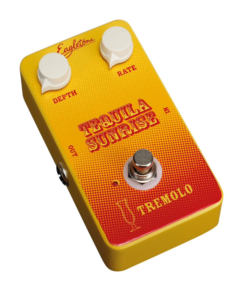 Tequila sunrise tremolo eagletone tequila sunrise for Best tequila for tequila sunrise