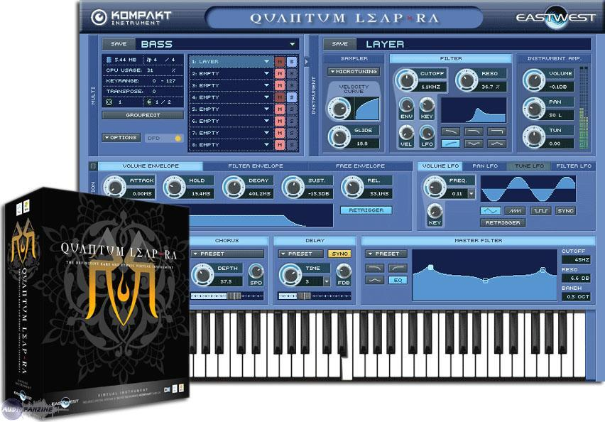 East west quantum leap goliath vst torrent bertylcampaign.