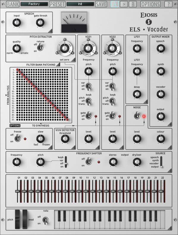 Whats your favourite Vocoder plugin, and why -- (Vocodex