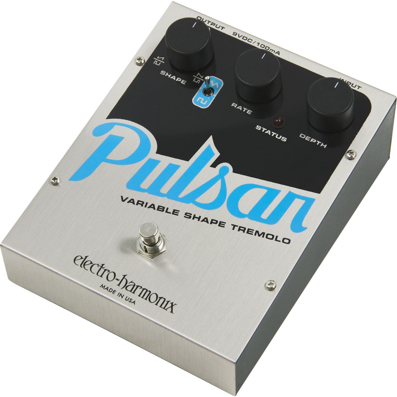 electro harmonix pulsar image 271601 audiofanzine