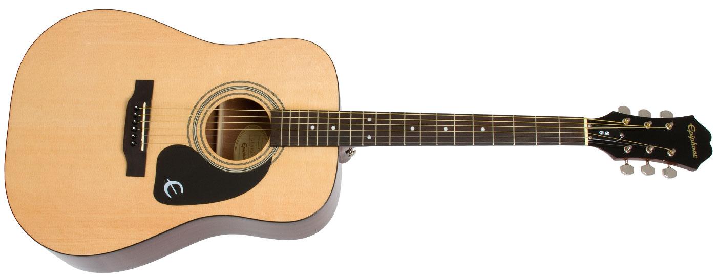 guitare acoustique 100 euros