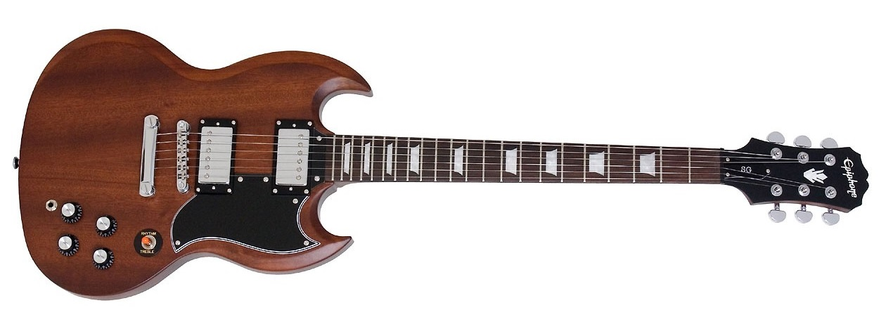 User Reviews: Epiphone Worn G-400 (Faded G-400)