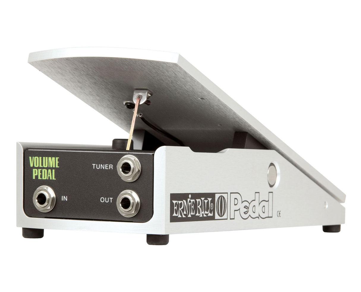 Ernie Ball 6166 : ernie ball 6166 250k mono volume pedal for use with passive electronics image 450629 ~ Russianpoet.info Haus und Dekorationen