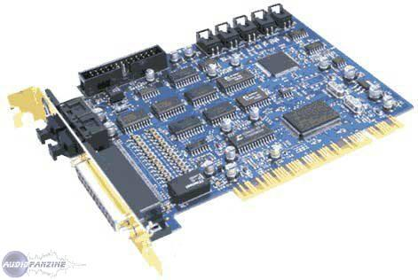 ESI Audioterminal 010 Audio Interface Driver for Windows Mac