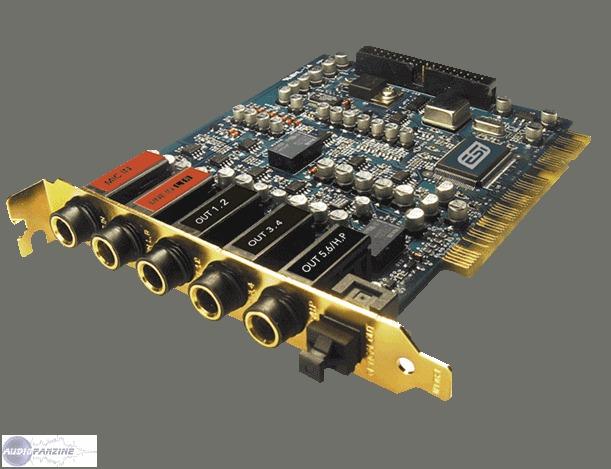 ESI Waveterminal 192L Sound Card Driver Windows 7