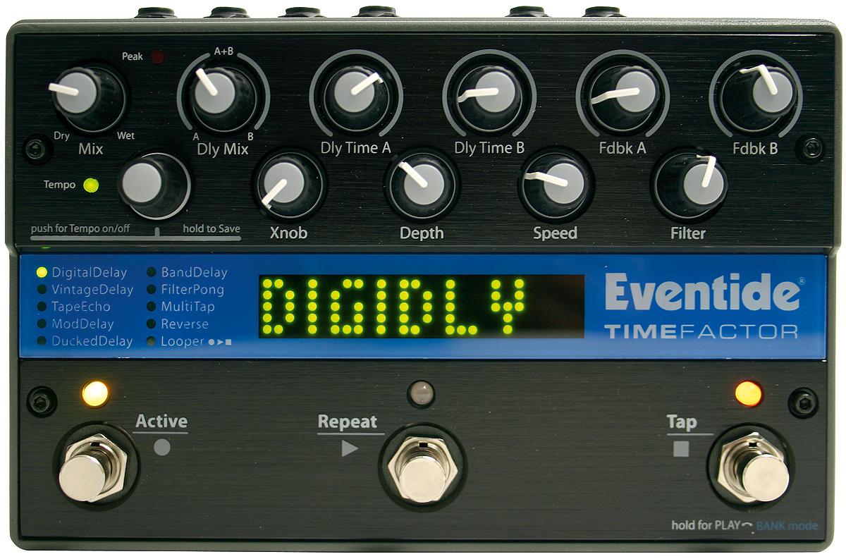 buy eventide timefactor audiofanzine rh en audiofanzine com eventide delay pedal manual eventide delay pedal manual
