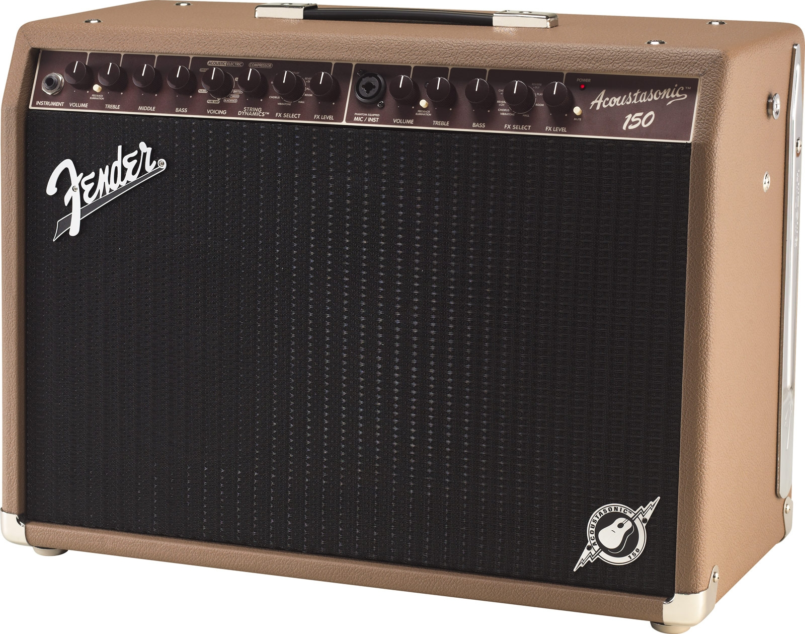 For Acoustic Players That Dabble In Electric Reviews Fender