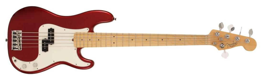 fender american standard precision bass v 2008 2012 image 224438 audiofanzine. Black Bedroom Furniture Sets. Home Design Ideas