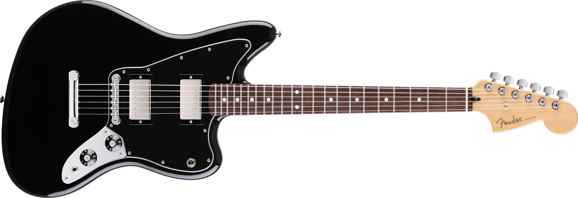 fender jaguar hh review