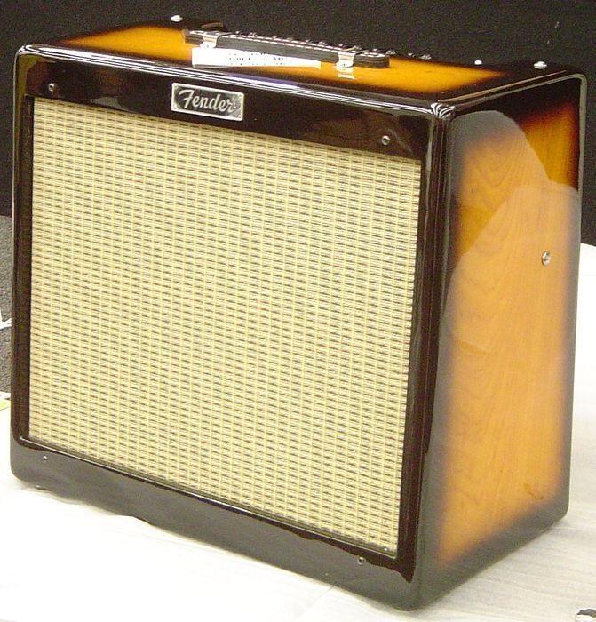 Fender Blues Junior Iii Tweed Review