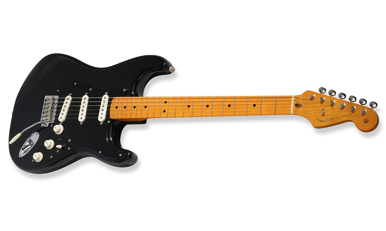 David Gilmour Stratocaster : fender custom shop david gilmour signature stratocaster nos image 74176 audiofanzine ~ Russianpoet.info Haus und Dekorationen
