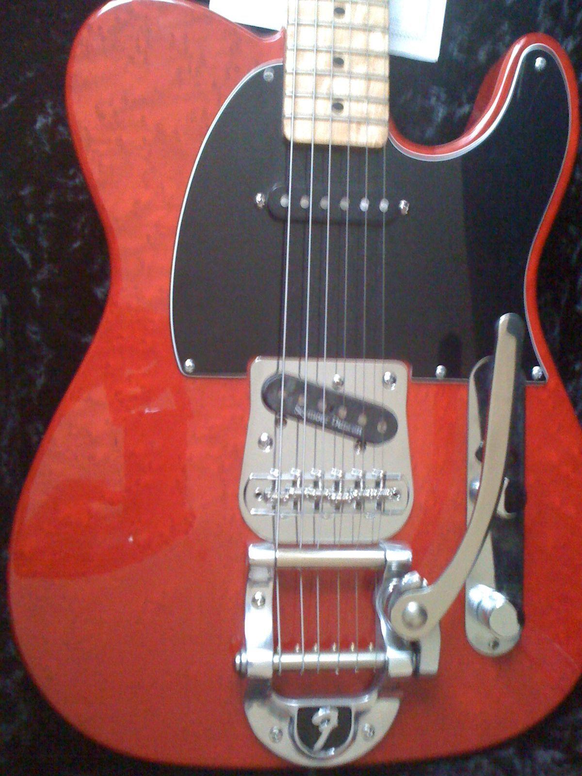 Fender Custom Shop Jerry Donahue Telecaster Wiring Diagram User Reviews Audiofanzine 1200x1600