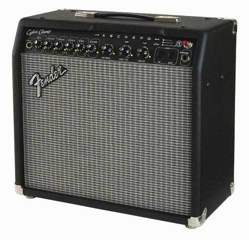 dating fender champ amps reviews