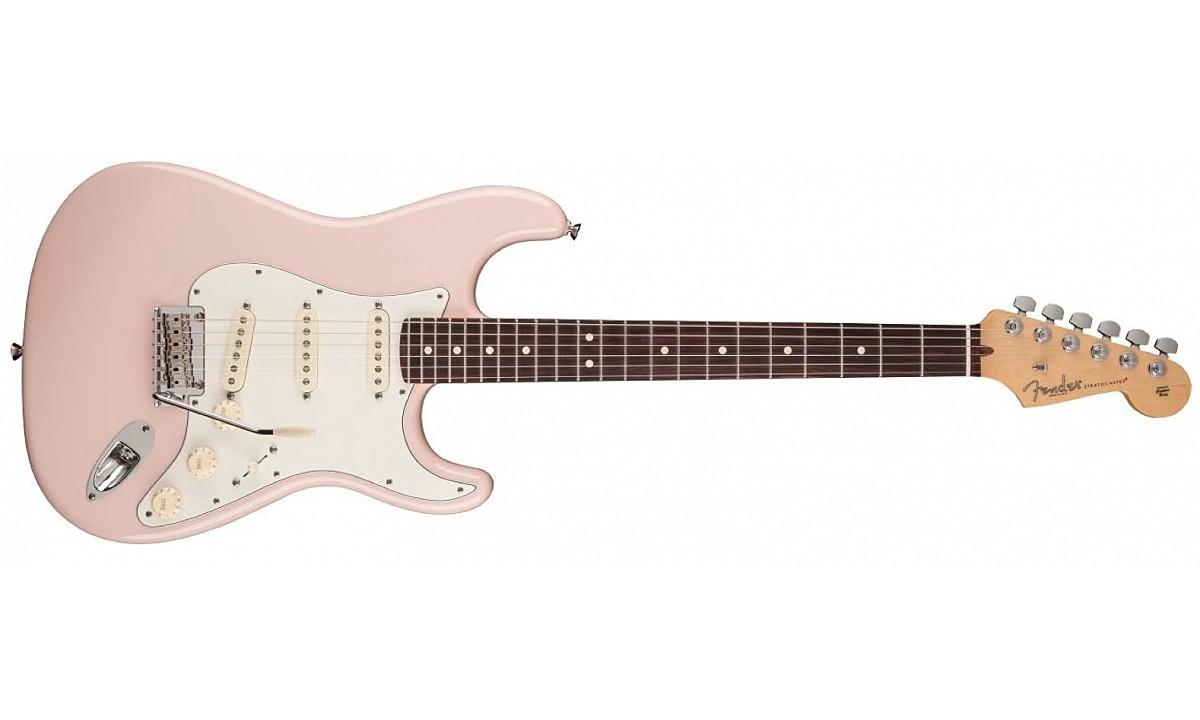 Buy Used Fender Fsr 2012 American Standard Stratocaster