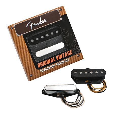 Guitares Vintage Occasions Fender - guitarstorefr