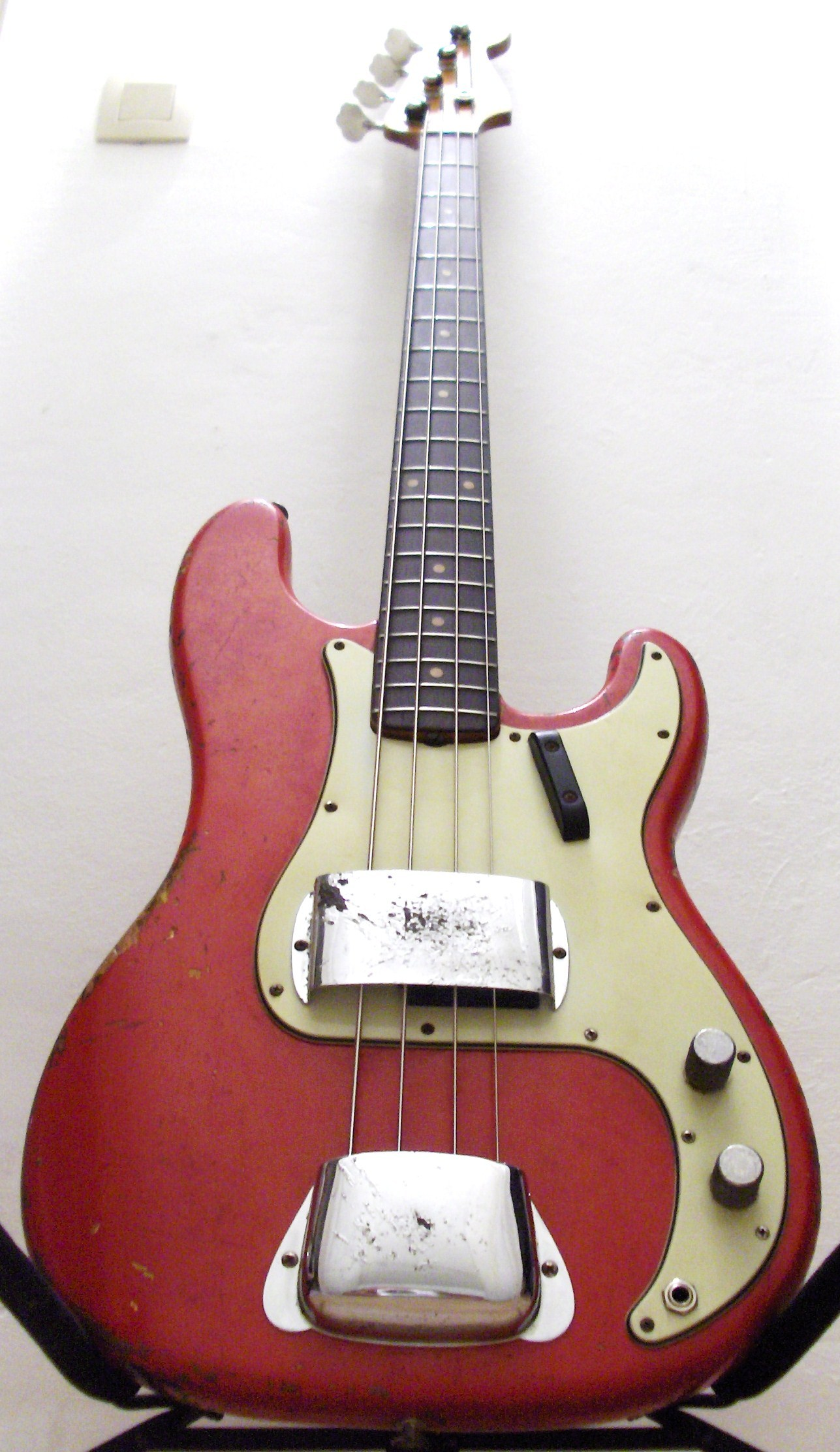 precision bass 1963 fender precision bass 1963. Black Bedroom Furniture Sets. Home Design Ideas