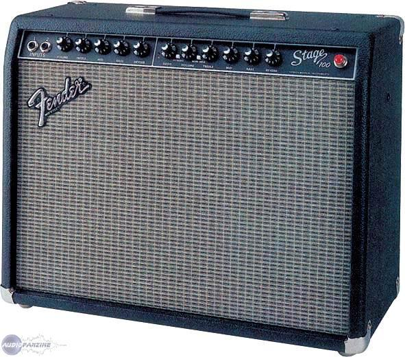 cheap reliable combo amp reviews fender stage 100 audiofanzine. Black Bedroom Furniture Sets. Home Design Ideas