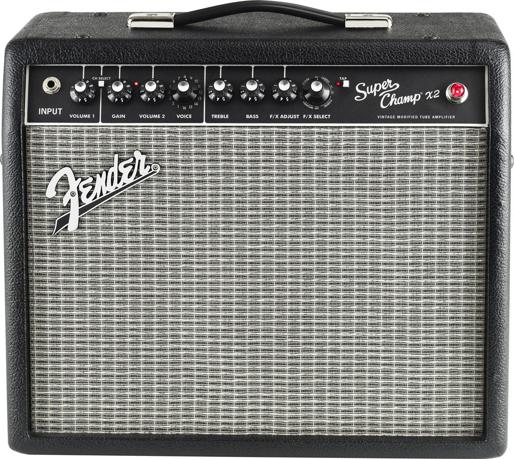 fender super champ x2 review the war of the worlds audiofanzine rh en audiofanzine com Dyna Fender Amp with Touch Fender Pro Reverb