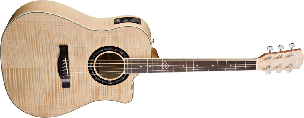 Fender T Bucket 400CE News