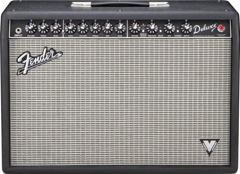 Fender Deluxe Vintage Modified : user reviews fender vintage modified deluxe vm 2 2 audiofanzine ~ Russianpoet.info Haus und Dekorationen