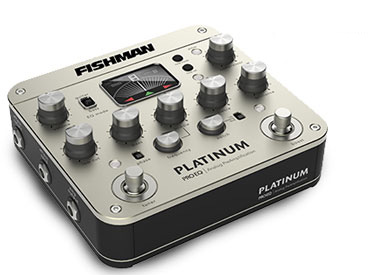 namm fishman updates its external preamps news audiofanzine. Black Bedroom Furniture Sets. Home Design Ideas