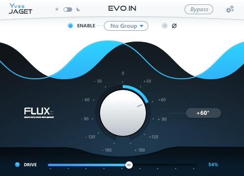 Le Flux:: Evo.IN offert avec une interface RME
