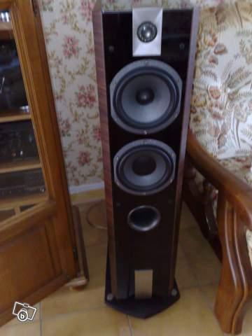 chorus 816 v focal chorus 816 v audiofanzine. Black Bedroom Furniture Sets. Home Design Ideas