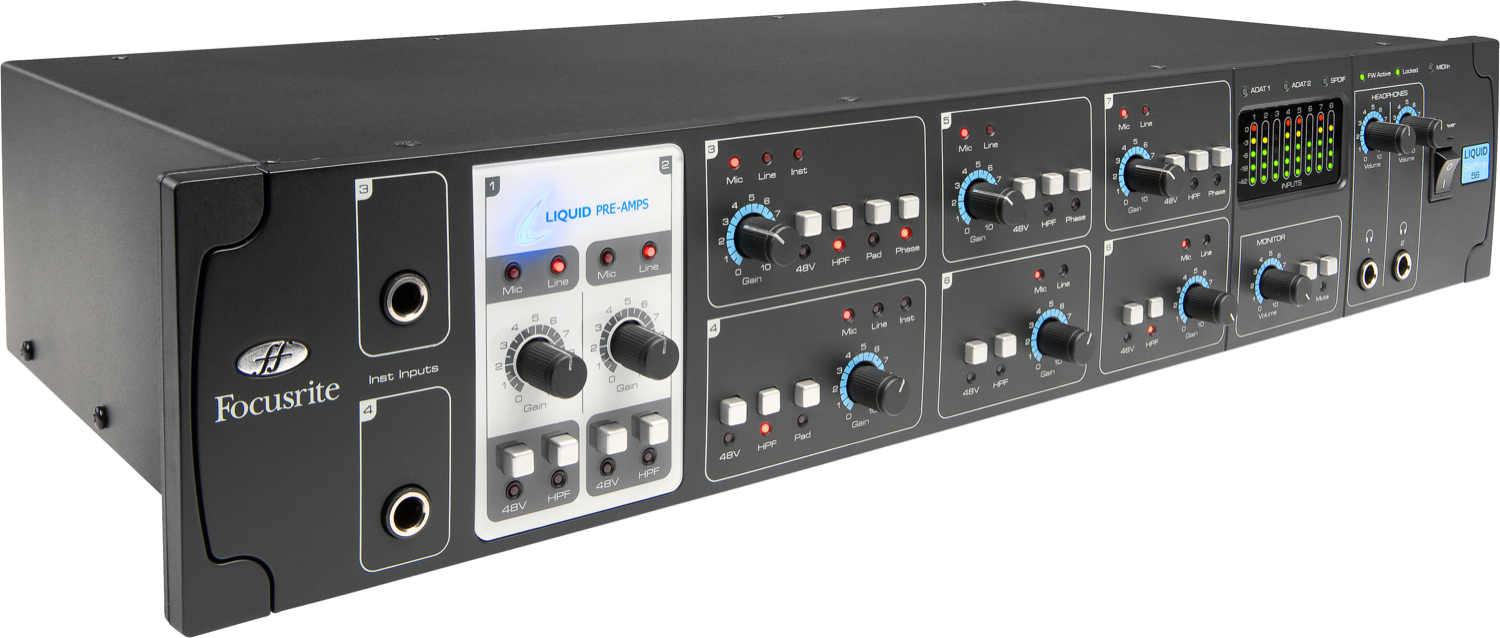 focusrite liquid saffire pro 56 driver download. Black Bedroom Furniture Sets. Home Design Ideas