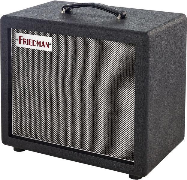 mini dirty shirley 112 cab friedman amplification audiofanzine. Black Bedroom Furniture Sets. Home Design Ideas