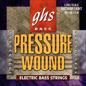 User Reviews Ghs Pressure Wound Electric Bass String
