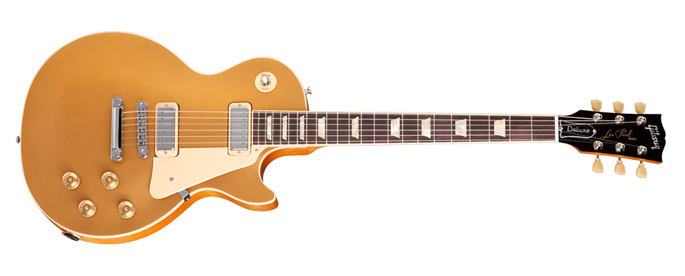 Gibson vintage mahogony les paul
