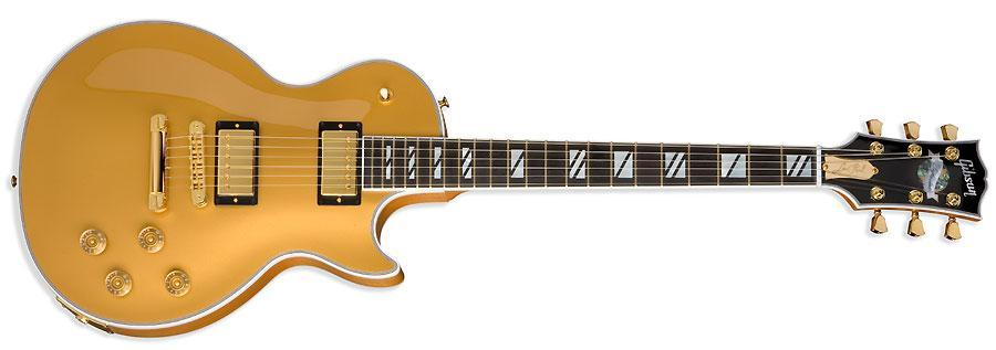 Gibson Les Paul Supreme Gold Top Anonymous S User Review