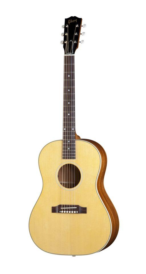 guitare s che folk gibson lg 2 comme neuve rh ne alpes. Black Bedroom Furniture Sets. Home Design Ideas