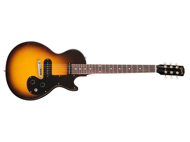 User reviews: Gibson Melody Maker Les Paul Raw - Vintage Sunburst ...