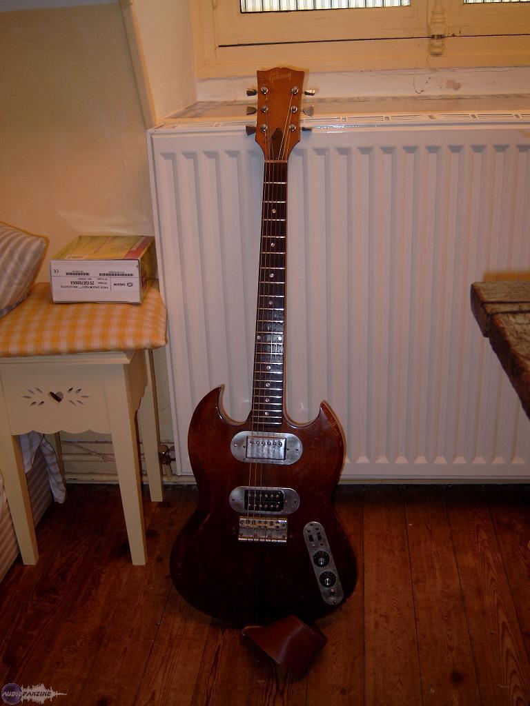 Gibson datant série