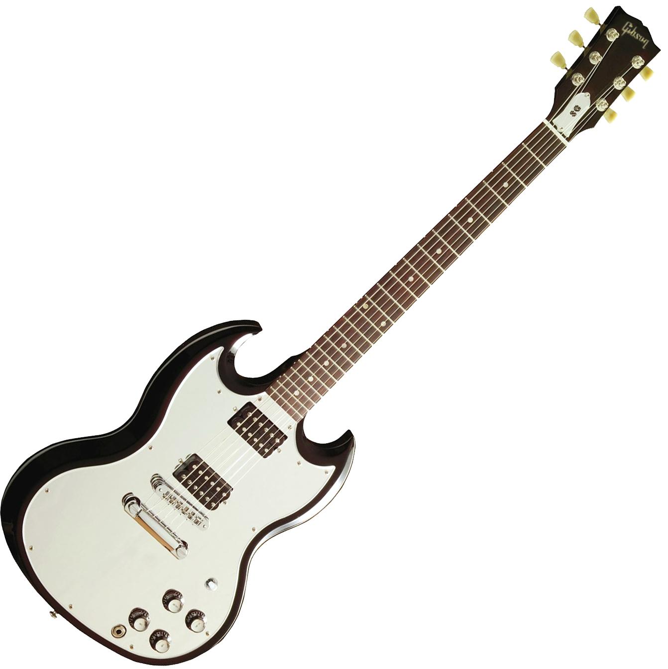 Gibson SG Special New Century average used price - Audiofanzine