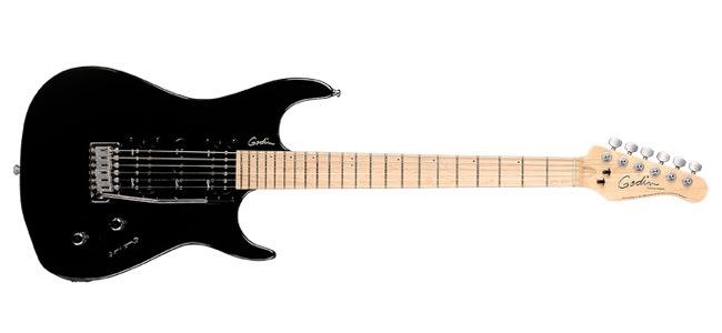 guitare classique godin
