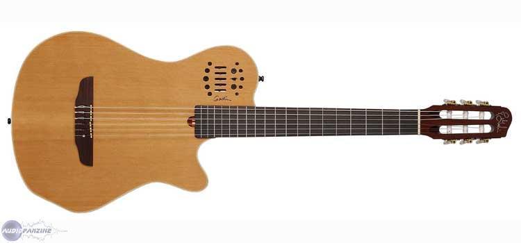 guitare godin