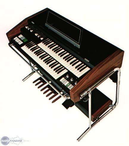 2066 Then S Review Hammond X5 Audiofanzine