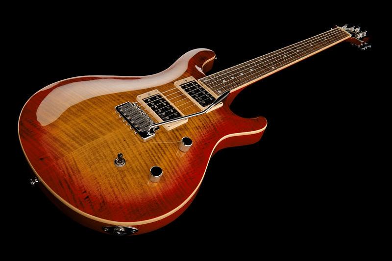 guitare electrique harley benton avis