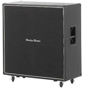 a good choice reviews harley benton g412s vintage audiofanzine. Black Bedroom Furniture Sets. Home Design Ideas